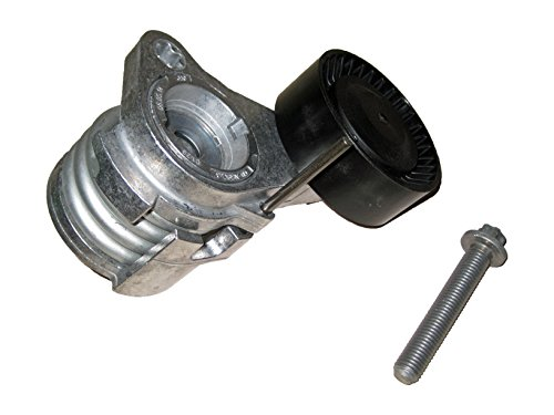 INA Fan Drive Belt Tensioner and Bolt Kit - 534025210, 5340252100 ()