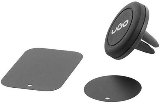 UGO Soporte magnético de coche compatible con todos los smartphones USM-1082: Accesorios de SmartPhones,Soportes SmartPhones: Amazon.es: Electrónica
