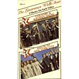 DVD : The Lawrence Welk Show, Vol. 8 - Country and Western Show/Salute to New York City [VHS]