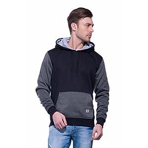 Alan Jones Clothing Men's Cotton Sweatshirt