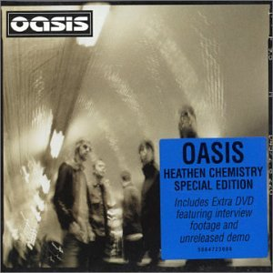 Oasis - Heathen Chemistry - Amazon.com Music Oasis Heathen Chemistry