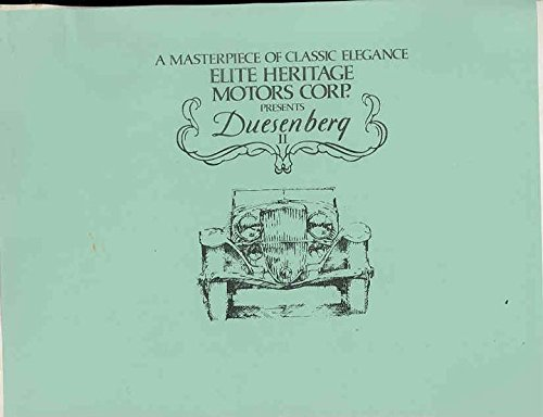 1977-duesenberg-ii-elite-heritage-replica-neo-classic-brochure-gree