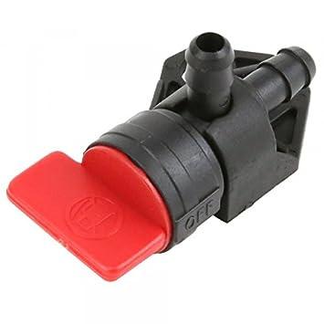 Grifo de gasolina para Honda GCV135, GCV160, 16950-ZG9-M02 - Pieza ...