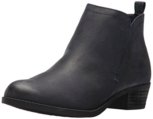 BOE 4 Inkwell Women's by Santana Boot Carlos Olive UK Ankle Carlos BAIv8B