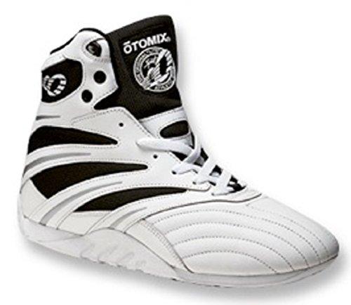 Zapatos Otomix Extreme Trainer Pro Blanco