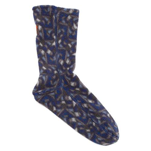 Socke Wege Woodblock 20662 Versa Acorn 2 Mid Navy 4ExIw1q0