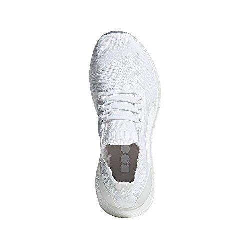 adidas Ultraboost X, Zapatillas de Entrenamiento Para Mujer Blanco (Ftwbla/Ftwbla/Balcri 000)