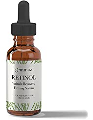 Retinol Serum To Remove Fine Lines and Wrinkles for Face, Neck and Eye Area (60 ML)