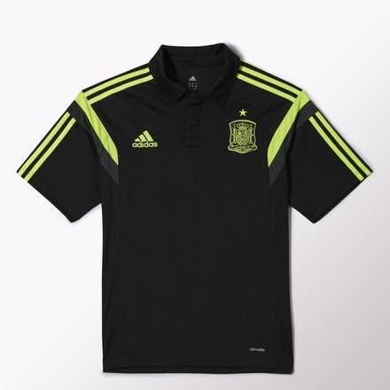 adidas Polo seleccion española D83115 - L: Amazon.es: Deportes y aire libre