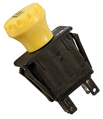 John Deere Pto Switch - 9