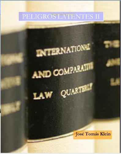 Descargar Libro Peligros Latentes Ii José Tomás Klein