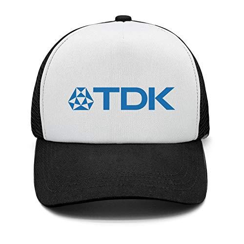 Mens Womens Adjustable Dad Baseball Snapback Trucker Stylish Hunting Cap Hat (Tdk Wireless Headphones)