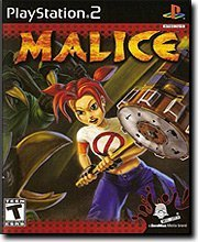 Price comparison product image Malice - PlayStation 2