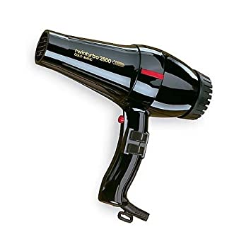 Turbo Power Twin Turbo 2800 Coldmatic Professional Hair Dryer