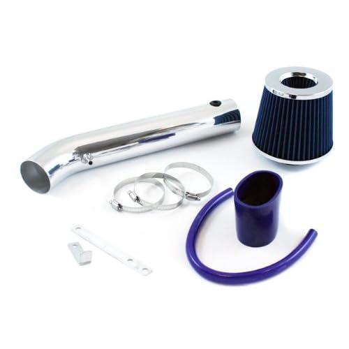 05 06 07 08 09 Chrysler 300 2.7L V6 Short Ram Intake Blue (Included Air Filter) #SR-DG-13B