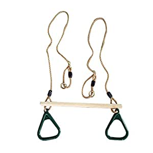 Lifespan Kids Trapeze Swing Accessory Set