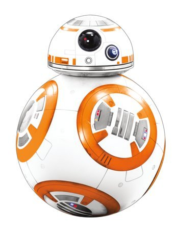 BB8 Star Wars Deluxe Nylon Kite