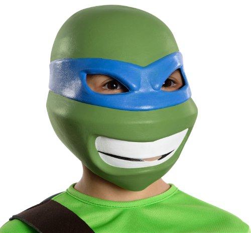 Teenage Mutant Ninja Turtles Leonardo 3/4 Mask