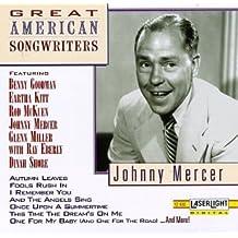 Great American Songwriters: Johnny Mercer