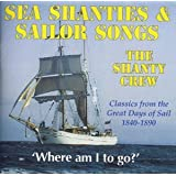 Sea Shanties and Sailor Songs