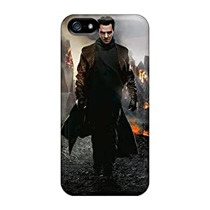 For Iphone Case, High Quality Star Trek Into Darkness 2013 For Iphone 5/5s Cover Cases