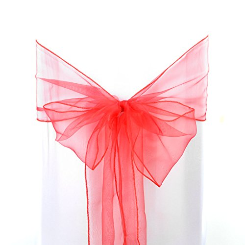 uxcell Organza Wedding Birthday Decoration