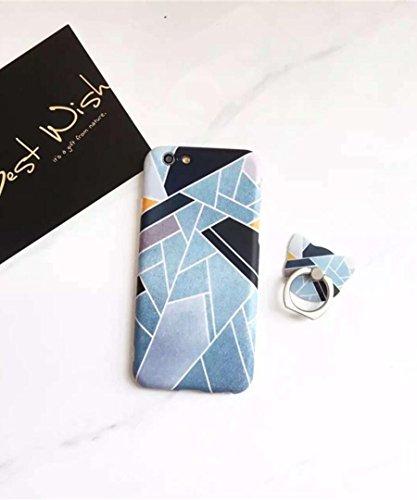 losin-iphone-7-47-inch-case-luxury-fashion-geometric-triangle-splice-cat-ears-ring-stand-holder-brac