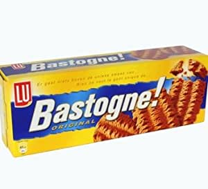 Lu Bastogne Cookies (Pack of 6): Amazon.com: Grocery