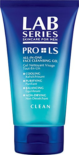 Lab Series Pro LS All-in-One Cleansing Gel, 5 oz