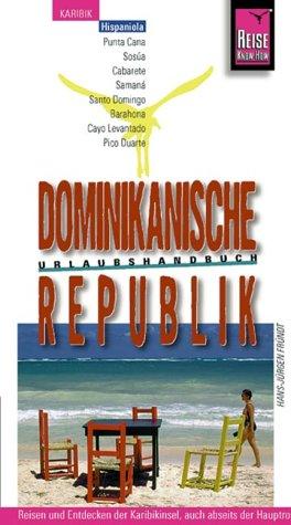 Dominikanische Republick, Urlaubshandbuch