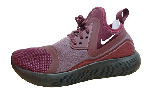 ZAPATILLA PARA HOMBRE NIKE LUNARCHARGE ESSENTIAL night maroon sail violet dust 600