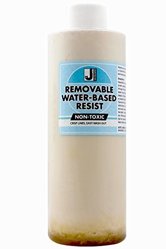 Jacquard Waterbased Resist 8 Oz 880 Cl by Jacquard