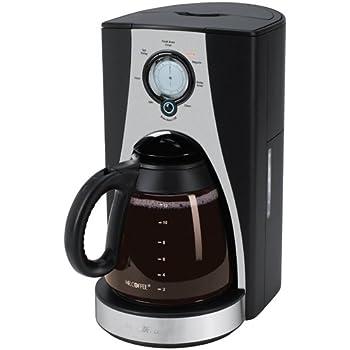 Amazon Com Mr Coffee Lmx27 12 Cup Programmable