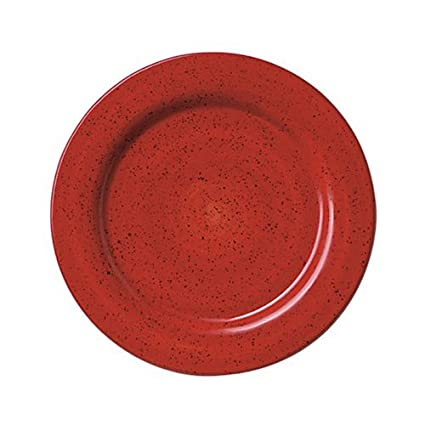 Pfaltzgraff Nuance of Red Dinner Plate  sc 1 st  Amazon.com & Amazon.com | Pfaltzgraff Nuance of Red Dinner Plate: Dinner Plates