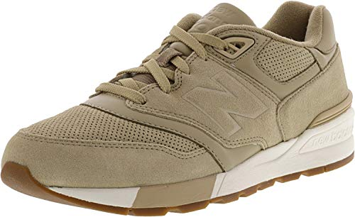 Basses New Beige Balance Homme Baskets 597 a18twqf