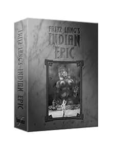 Fritz Lang's Indian Epic
