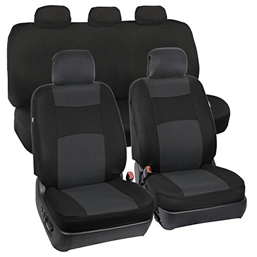 08 ford fusion seat covers - 3