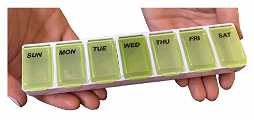 Single Daily Pill Box ()