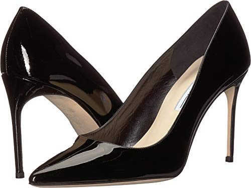 Pump, Black Patent (35) ()