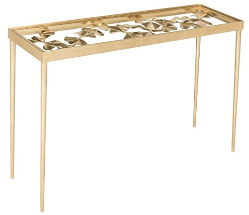Gold Leaf Console - 6