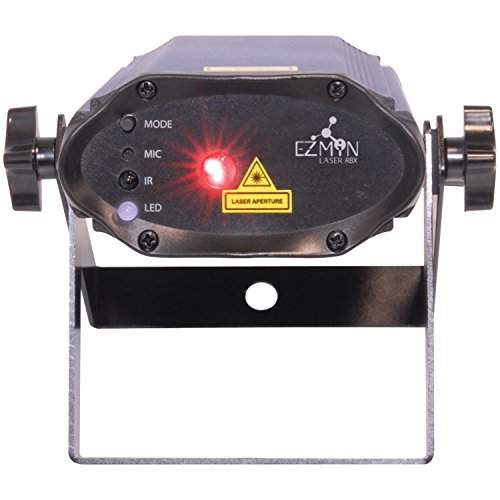 CHAUVET DJ Battery Operated Compact Effect