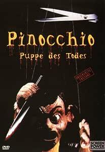 Pinocchio - Puppe des Todes [Alemania] [DVD]: Amazon.es ...