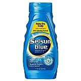 Selsun Blue Dry Sclp Size 11z Selsun Dandruff Shampoo