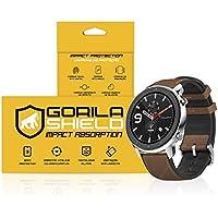 Película Nano Gel Dupla Relógio Xiaomi Amazfit GTR 42mm - Gorila Shield