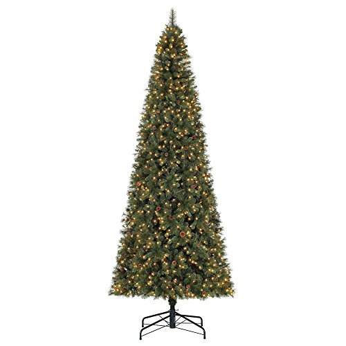 12 Foot Christmas Tree Led Lights in US - 9