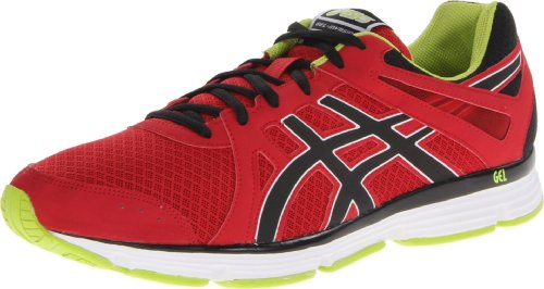Asics Gel Invasion Running Shoes Reviews