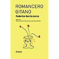 Romancero gitano (Akal Literaturas)
