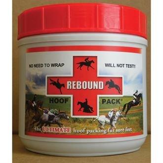 Dover Saddlery Rebound Hoof Pack- ()
