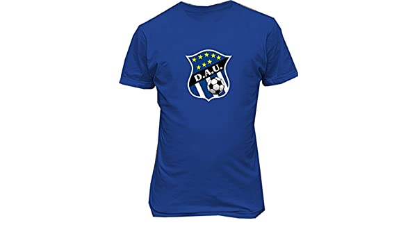 Club Deportivo Árabe Unido Fútbol Club Panama Soccer t shirt camiseta at Amazon Mens Clothing store: