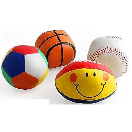 Juguetes para niños pequeños Baby Soft Adorable Hand Capture Ball ...